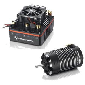 Motori elettrici & Esc